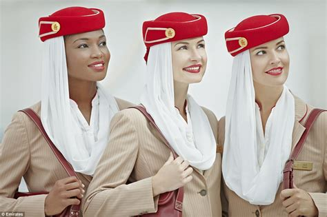 emirates stewardess the most stylish cabin crews in the skies include vivienne