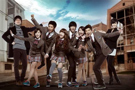 film drama korea dream high the hallyu fan s guide to teaching in korea beyond