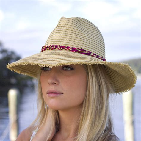 straw hats for tag hats