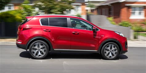 Reviews For Kia Sportage 2016 Kia Sportage Review Caradvice