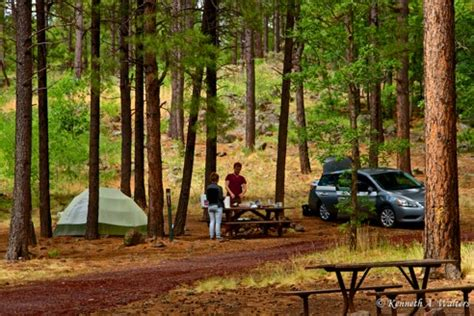 Fort Tuthill Cabins by Festival Venues Pickin In The Pines Bluegrass