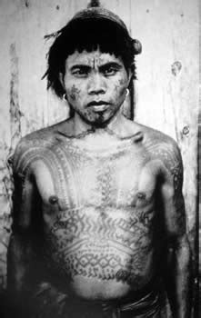 tattoo history in the philippines tattoo history philippine prince giolo tattoo images