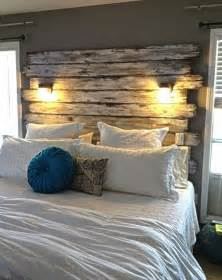 Barn Wood Headboard Easy Tips How To Reclaim Barn Wood Themsfly