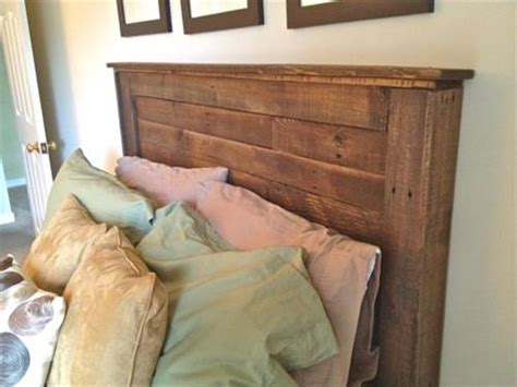 headboard from pallets excellent idea of wood pallets headboard pallets designs