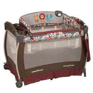 babytrend nursery centers n cozy py87119