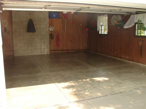 concrete garage slabs  jbs construction