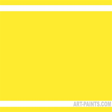 what color is citron citron yellow opaque airbrush spray paints 1 033