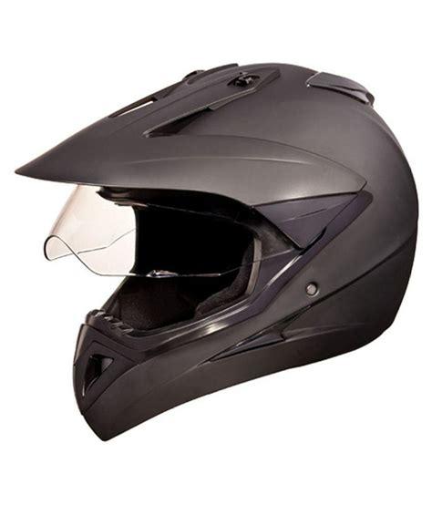 full face motocross helmets studds motocross full face helmet matte black l available