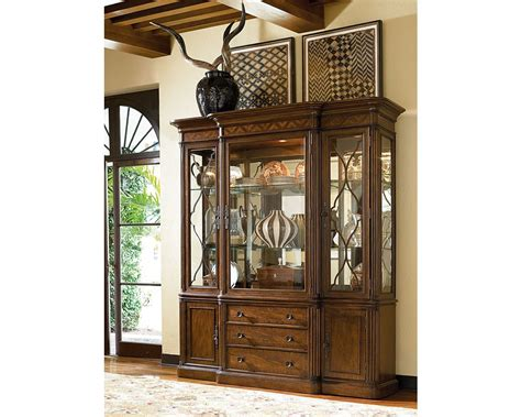Thomasville Vanities by Green China Cabinet Dining Room Furniture