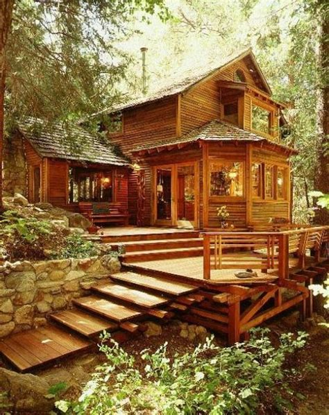 log cabin cottages awesome log cabins 36 pics