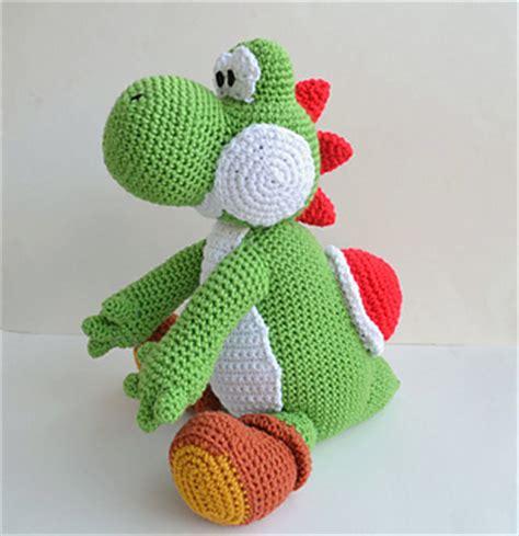 pattern for yarn yoshi ravelry yoshi amigurumi pattern by ami amour