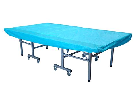 Ping Pong Table Covers Waterproof by Indoor Cover Green Multifunctional Waterproof For Table