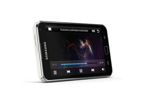 Hp Samsung Galaxy S Wifi 5 0 samsung galaxy s wifi 5 0 8 go la fiche technique