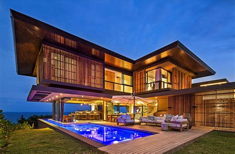 modern house architecture design modern tropical house modern tropical style home nestled along the dolphin coast