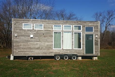 sip tiny house loaded livable low cost thow with solid sip construction