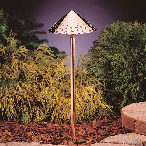 Landscape Lighting Kichler Kichler Landscape Lighting 12320