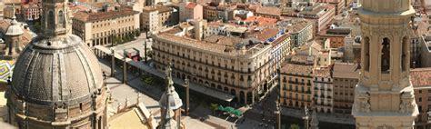 consolato spagnolo orari saragozza informazioni pratiche clima temperature
