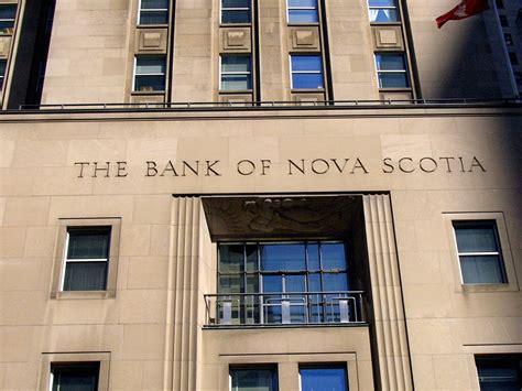 bank of scotia banking scotia bank plaza