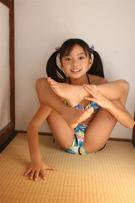 Nude Japanese Junior Idol Riko Gallery My Hotz Pic