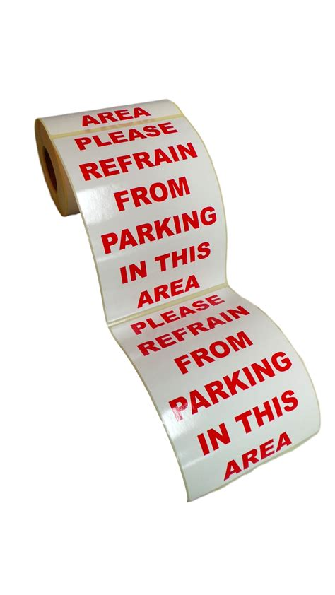 How To Remove Parking Sticker no parking stickers to remove no parking sticker