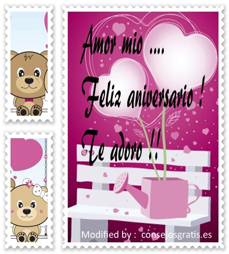 imagenes para mi novio por cumplir un mes 187 bonitos mensajes de aniversario para mi amor tarjetas