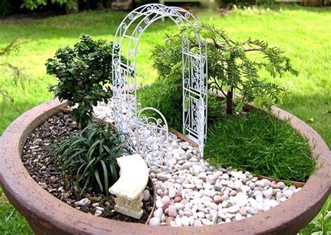 miniature garden ideas for 45 miniature garden decorations ultimate home ideas
