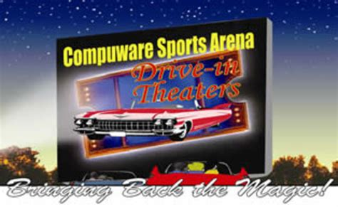 compuware drive in plymouth mi compuware arena drive in in plymouth mi cinema treasures