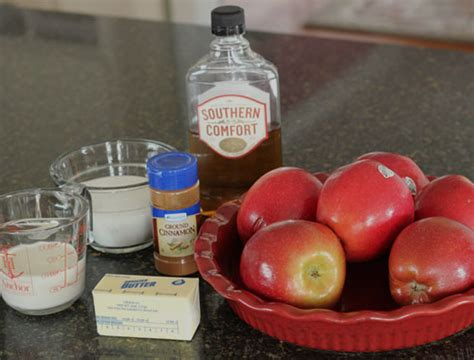 Southern Comfort Ingredients by Southern Comfort Apple Pie New Favorite Pie Sweet