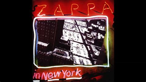 frank zappa sofa zappa sofa 1978 live in new york youtube
