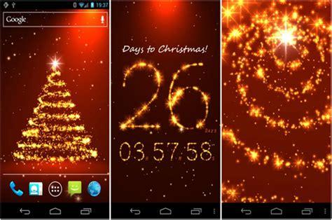 imagenes de navidad animadas para android 10 aplicaciones de navidad para android