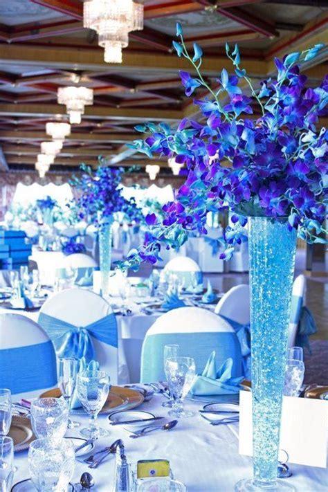 Turquoise Wedding Decor on Pinterest
