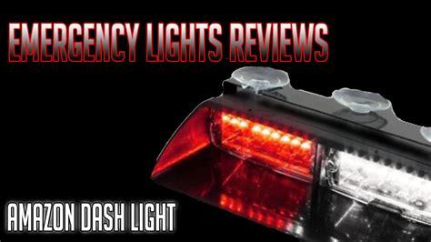 amazon led emergency lights generic car 16 led dash light from amazon com emergency