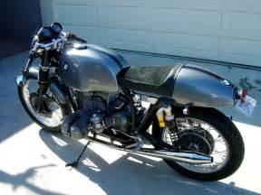 bmw cafe racers return of the cafe racers
