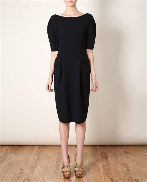 Classic Bodycone Dress Minimal ricci minimal chic co de f orm style