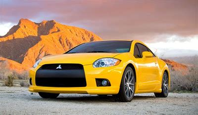 2010 mitsubishi eclipse review | cars zones