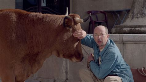 film la vache trailer du film la vache la vache bande annonce vf