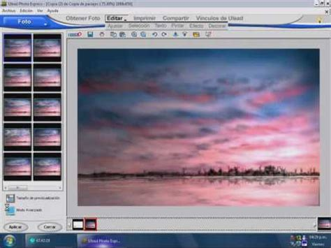 ulead photo express 4 0 free download cnet