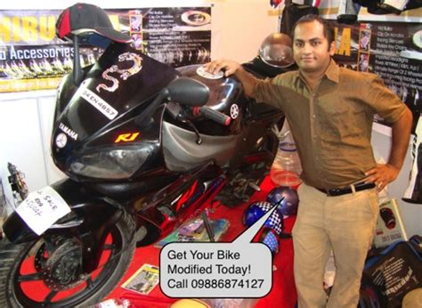 Bike Modification Kits In Delhi by Bike Modification In India Modify Your Motorcycle Today