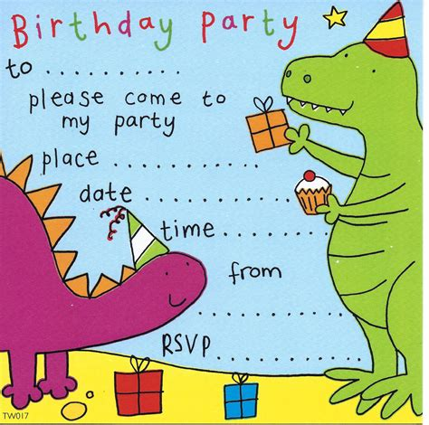 printable children s party invitations free party invitations birthday party invitations kids party