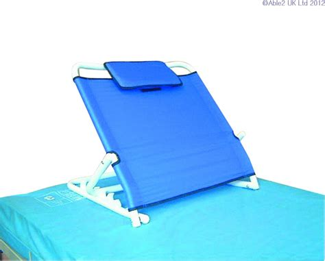 bed backrest bed backrest oakham mobility and healthcare