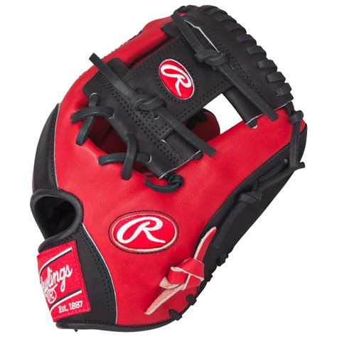 Handmade Baseball Glove - cheapbats closeout rawlings of the hide custom