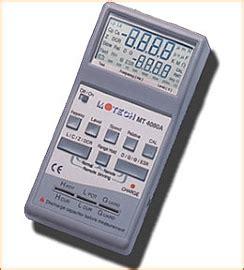 Lcr Meter Dekko L 4070d by Lcr Meter Westek Electronics