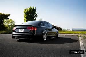 Audi Mckenna Stephen Mckenna S Audi B8 A4 Fitted State