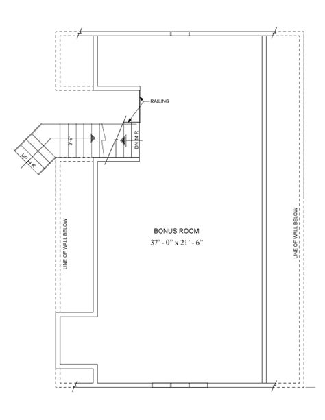 1462 sq ft bungalow house plan 1672 canada