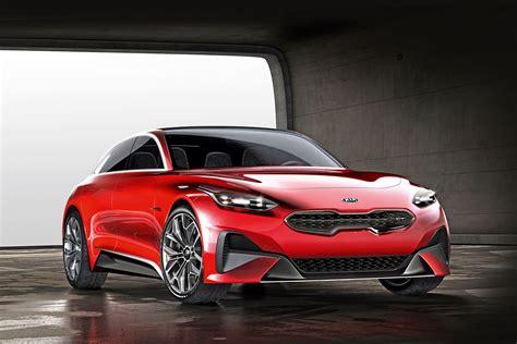 Kia Set new kia ceed range set to grow to four models auto express