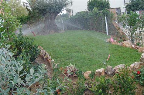 irrigazione per giardino impianti irrigazione giardino progettazione e realizzazione
