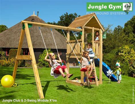 jungle gym swing club 2 swing x tra playsets jungle gym ideas