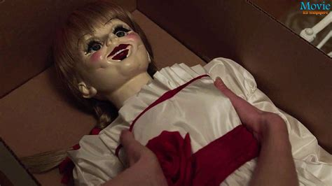 annabelle doll wallpaper annabelle hd wallpapers