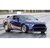 2015 Mustang Cobra Jet The 2016 Ford Is Ready To