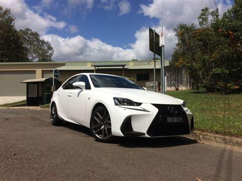 Lexus Is 200t F Sport Price by 2016 Lexus Is 200t F Sport Goauto Our Opinion